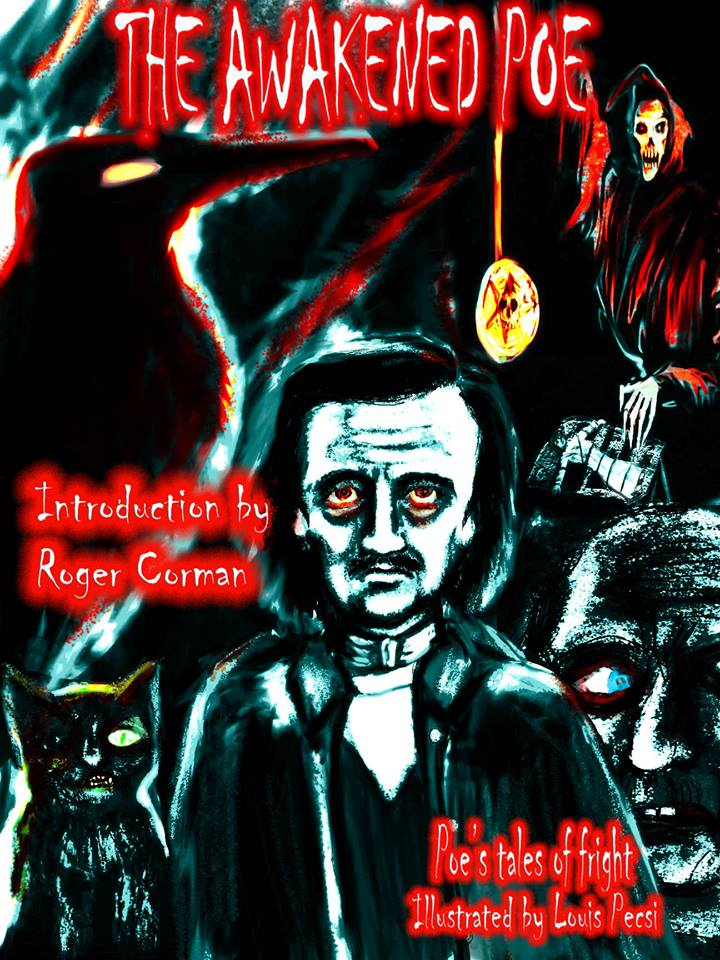 THE AWAKENED POE Poes Tale of Fright